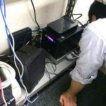 新規お客様のサポート(NASの入れ替え、データ移行、VPNの設定)