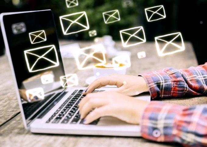 パソコンサポート|送信済みメールの一元化について