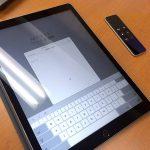出張サポート:MacパソコンとiPad Proのセットアップ