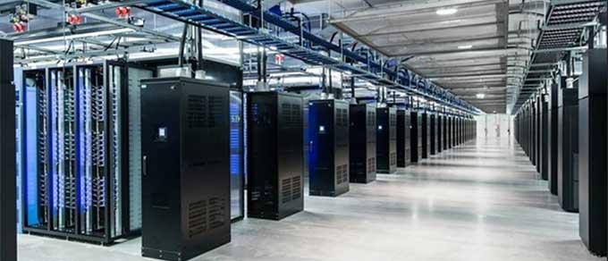 データセンターが国内or国外