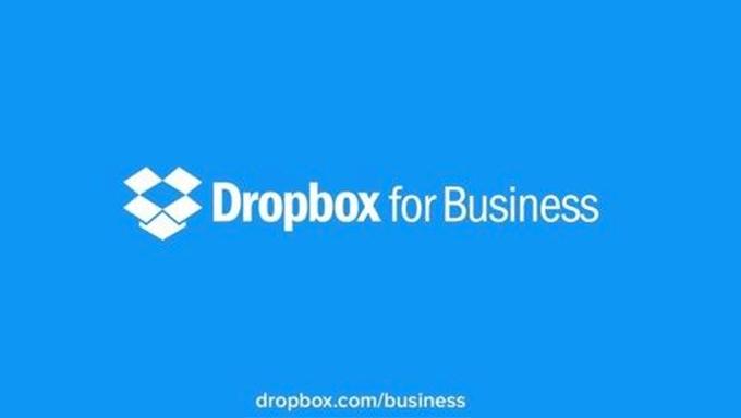 【クラウドストレージ】Dropbox Businessアカウントで業務効率が大幅UP!!
