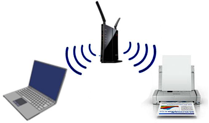 無線プリンターの設定・接続方法/つながらない・印刷できない時に確認すべき事