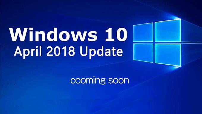 【速報】Windows10 April Update(春の大型アップデート)配信日は「5月9日」頃を予定か