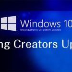 【2018年4月30日頃リリース】Windows10 Spring Creators Update 新機能と不具合を防ぐ方法