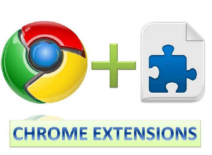 【おすすめ!!】Google Chromeの便利なプラグイン(拡張機能)6選