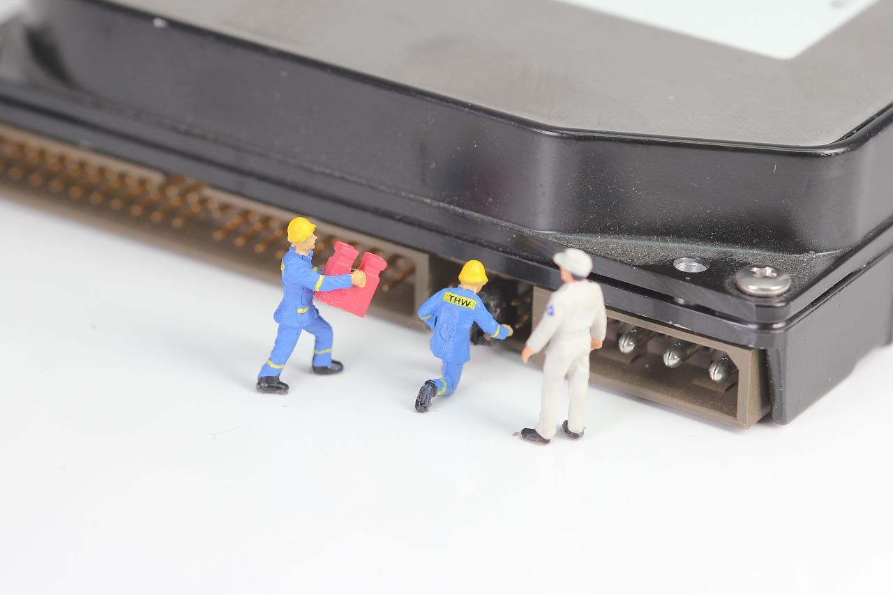 computerHDD