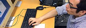 ITサポート|連日のパソコンセットアップとデータ移行